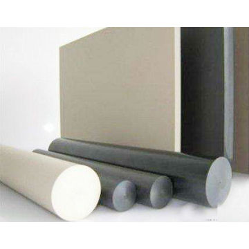 Condutive PEEK plastic sheet