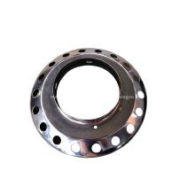 CNC-Teile-Stanzen von Metallkomponenten