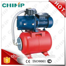 AUJET single phase auto water pressure booster pump