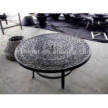 5pc outdoor leisure chair table furniture set