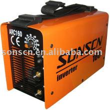 arc dc inverter welding machinery(ARC 160)