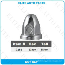 Nut Cover for Car (3355)