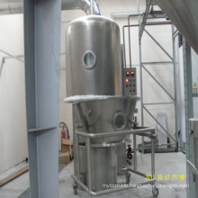 High Efficiency Fluidizing Dryer Used in Machine