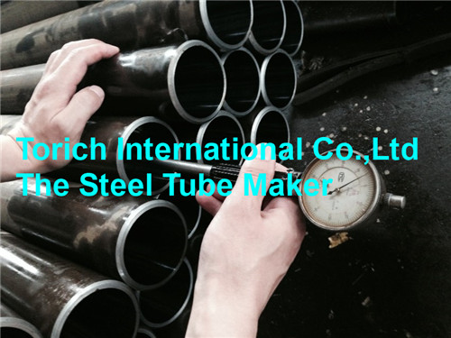 Hydraulic Systems Steel Pipes