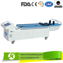 3D Multiduty Lumbar Traction Bed by Microcomputer with Professional Service