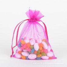 Joyería Organza Gift Pouch