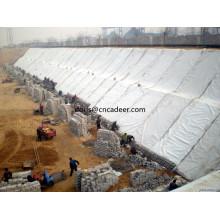 Geotextil für High Way Road Construction