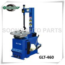 """Máquina de cambio de neumáticos GLT-460 adecuada para el rango de sujeción del borde de 10 """"a 22"""""""