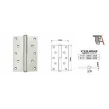 Door Furniture Steel Hinge (5 inch)