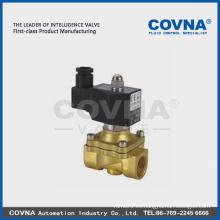 Válvula de solenoide 2W del estilo de la dirección de la serie 2W025-08