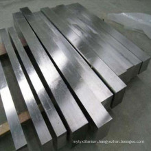 Dia 20mm 35mm 40mm Polish 904L Stainless Steel Bar