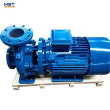 IS / ISR Serie China Marke Ende Saug elektrische 0.5hp Wasserpumpe