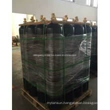 80L Nitrogen Gas Fire Extinguishing Cylinder System