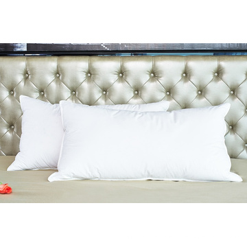 Luxury Five-Star Hotel Feather Double Pillows (WSP-2016026)
