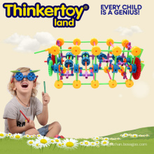 Educational Preschool Kids Construction Set Toy