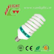 T6-85W spirale complète CFL lampe, lampe économiseuse d'énergie
