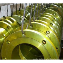 ANSI CLASS 600 Flanges