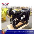 Дизельный двигатель Komatsu 6D114 для экскаваторов