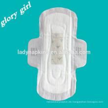 Großhandel Super Soft Anion Damenbinden aus Shenzhen Hersteller