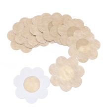 Self Adhesive Breast Tape Non-woven Disposable Nipple Cover