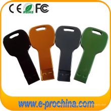 Popular Gift Key Shape USB Flash Drive (TD07)