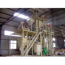 Livestock Feed Mill, Complete Set Feed Mill Machinery