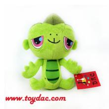 Plush Doll Animation Toy