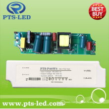 LED Panel Constant Current 36W 40W LED Driver