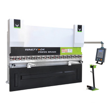 Double-Axis CNC Press Brake (WA67Y )