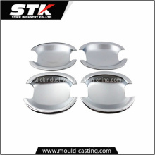 Car Door Handle by Zinc Alloy Die Casting (STK-14-Z0072)