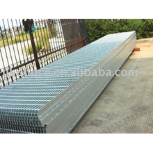 low carbon steel grate, carbon grating, expanded metal