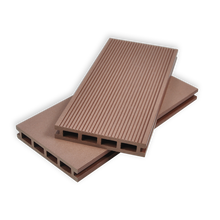 New Generation Anti-UV outdoor decking