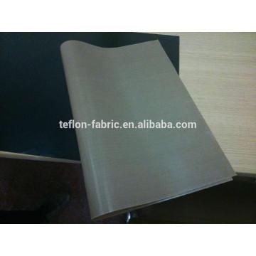 Golden supplier Résistance à la chaleur ptfe release sheet sheet