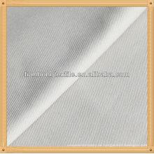 Baumwolle/Spandex-Köper-Stoff