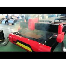 1300 * 2500mm arbalète esab cnc plasma cutter