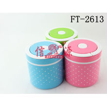 Stainless Steel New Design for Handle Food Carrier (FT-2613)