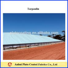 heat resistant canvas tarpaulin
