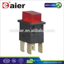 interruptor de botón pulsador 20a; interruptor de botón iec 60947-5-1