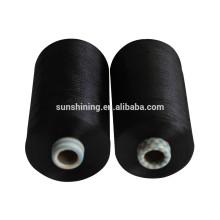 300D / 1, 450D / 1 et 600D / 1 fil de filaments de rayonne à viscose teintée