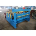 Metalen Curving Machine
