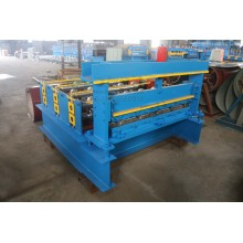 Sheet Metal Curving Machine