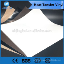 Amazon market used to clothing make the different pattern gloss in night heat transfer vinyl