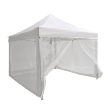 Pop Up Gazebo 3mx3m Mosquito Net Wall Tents