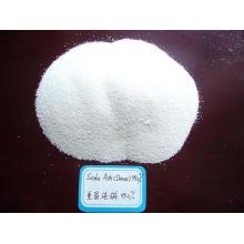 2014 Hot Sale Industrial Grade Soda Ash 99.2% Light /Dense