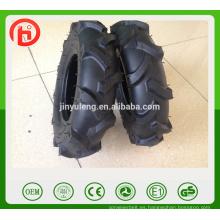 13 pulgadas de goma de la raspa de arenque de 3.50-7 neumático ruedas / neumáticos de tractor