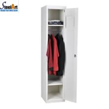 2018 venda quente mobília do quarto único armário de porta feita em luoyang