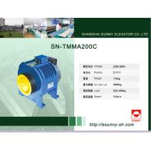 Бесщеточный двигатель для лифта (SN-TMMA200C)