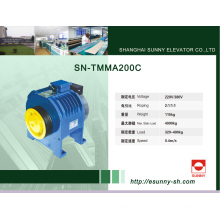 Gearless Motor for Lift (SN-TMMA200C)