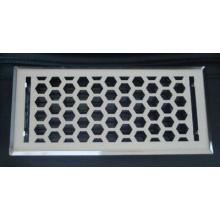 Decke Boden Gitter Luftverteiler
