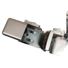 напольная направляющая для использования автоматических рамных дверей